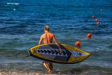 Sup Psalidi Kos - Stand up paddle board