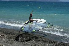 1 hour Windsurfing