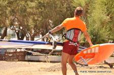 3 Days Windsurfing