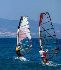 7 Days Windsurfing